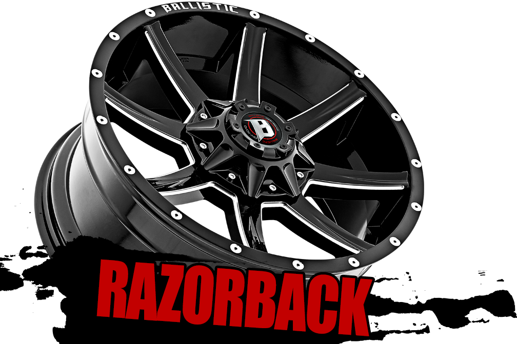 ballistic-956-razorback-F150-Wheels-Black-Milled-6