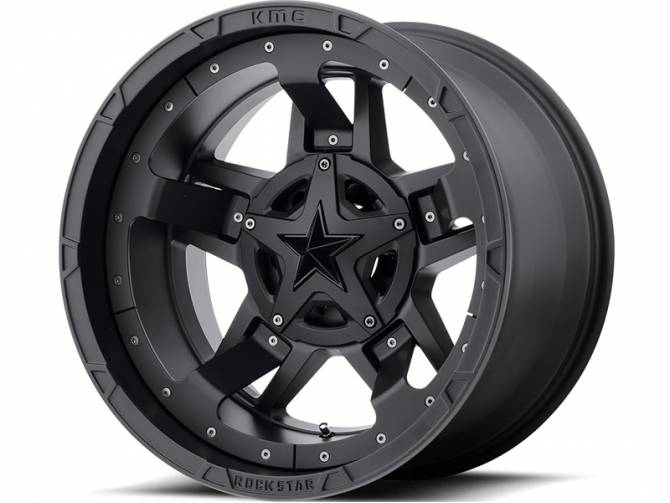 xd-series-matte-black-xd827-rockstar-iii-wheels